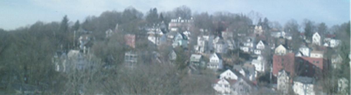 Batt;e  Hill