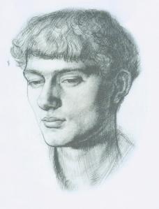 gertler portrait